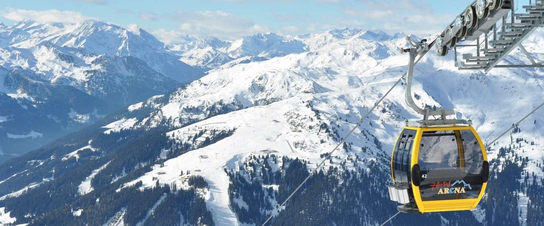 De Zillertal Arena verkennen in één dag