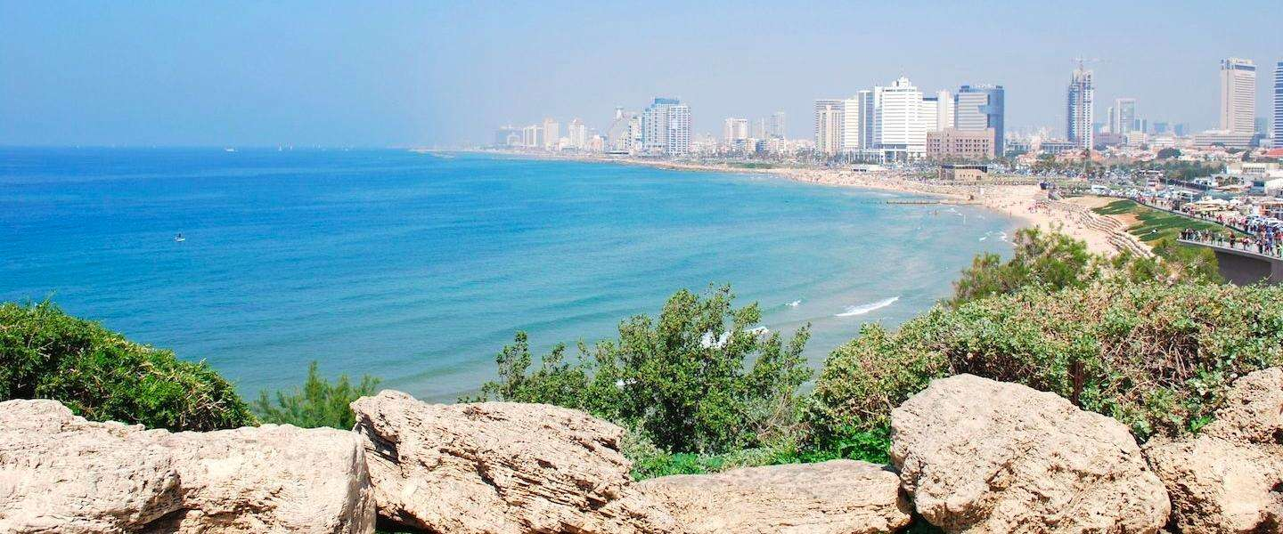 Gay Travel: Tel Aviv is the place to be!