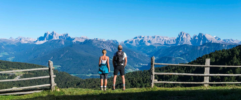 Het best bewaarde geheim van Italië: Zuid-Tirol