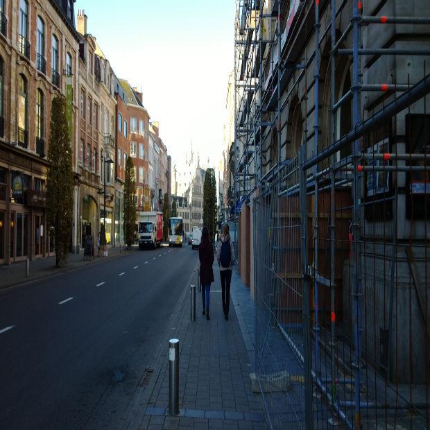 Straatbeeld_leuven