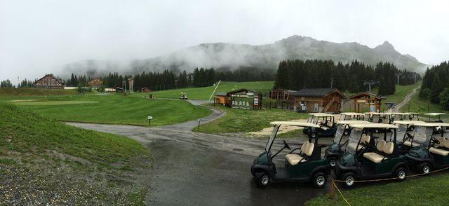 Golfclub_Meribel