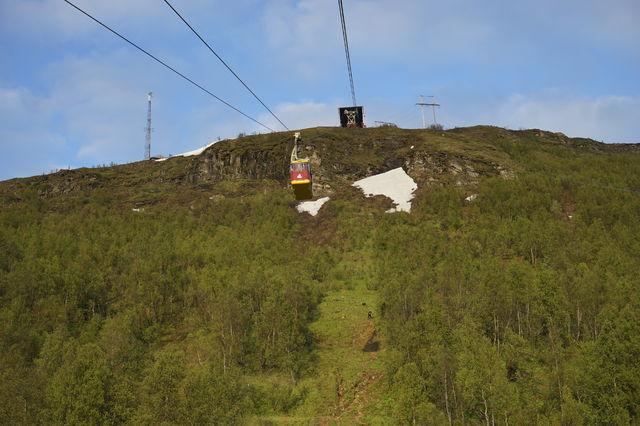 Tromso_Cable_car_2