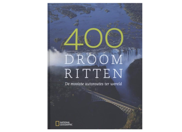 400-droomritten