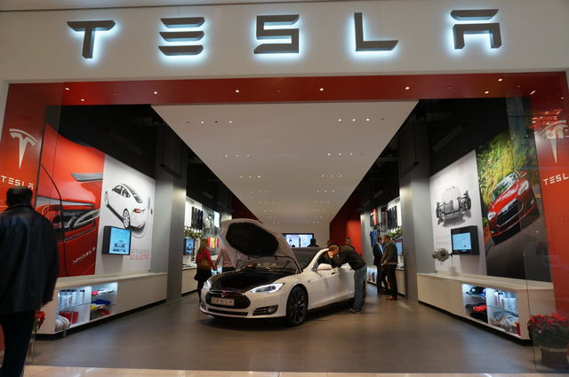 Tesla_shop_londen