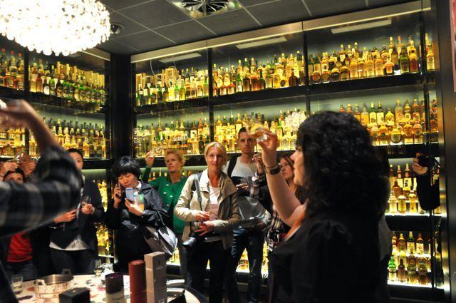 microadventure_edinburgh_whisky_experience