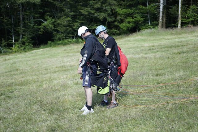 Paragliden_Treignat_Correze_1