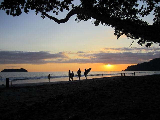 zonsondergang_costa_rica