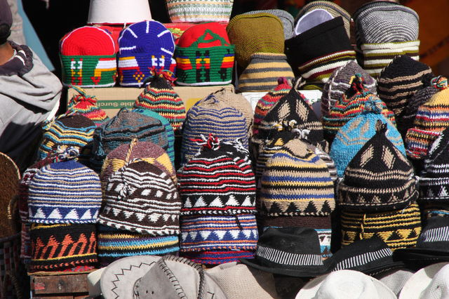 Souks_marrakech
