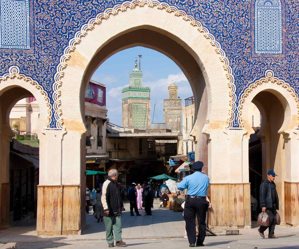 marokko-fes-medina