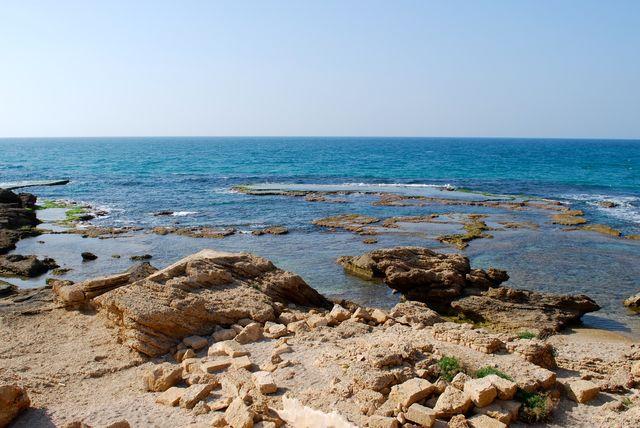 israel_uitzicht_rotsen