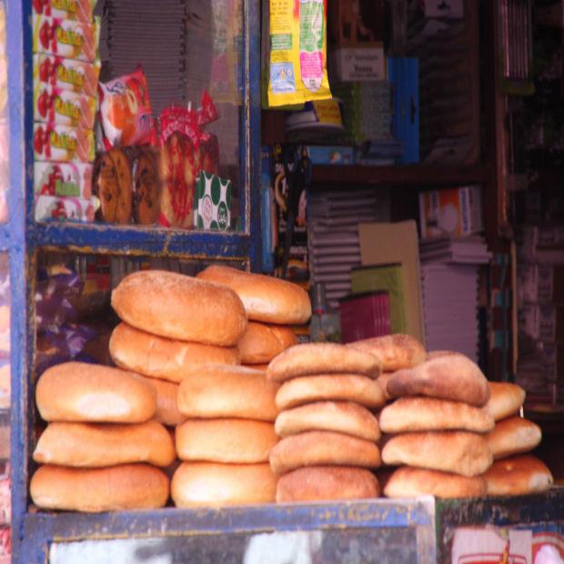 Marokkaans_brood