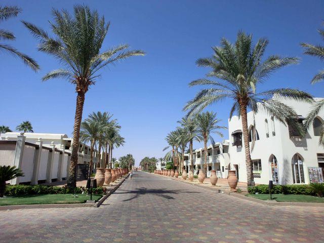 overwinteren_egypte_resort