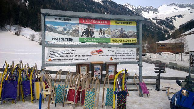 Wintersport-Zuid-Tirol