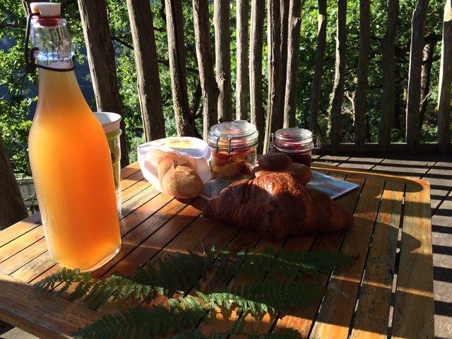 cabana_st_martial_entraygues_ontbijt