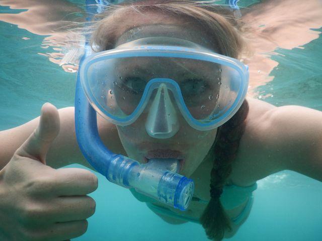 onderwaterfoto's_nikon_selfie