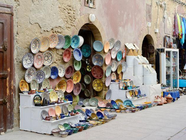 aardewerk_medina_marrakech
