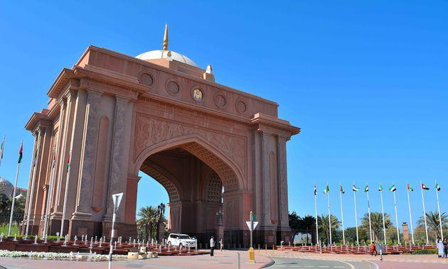 Abu-Dhabi-algemeen