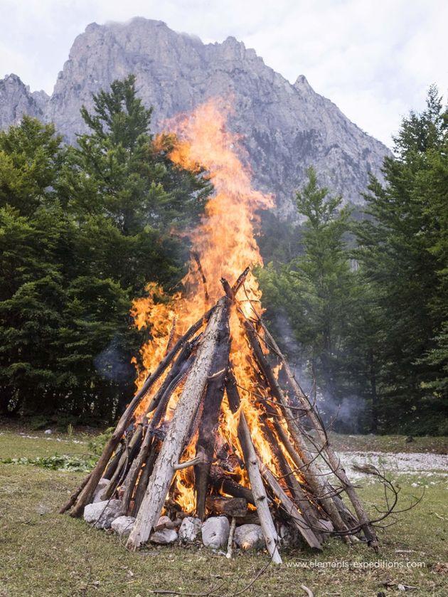 albanie-natuur