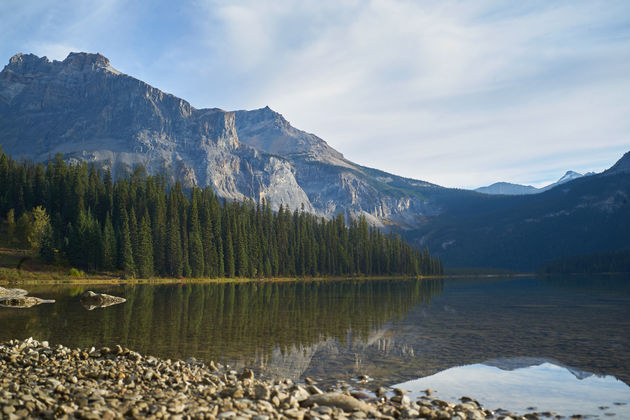 Alberta Emerald Lake