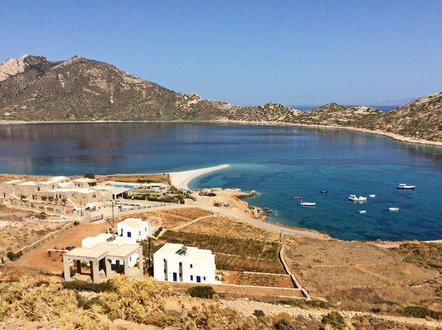 amorgos-griekenland
