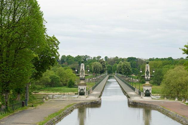 Aquaduct_Briare_loire