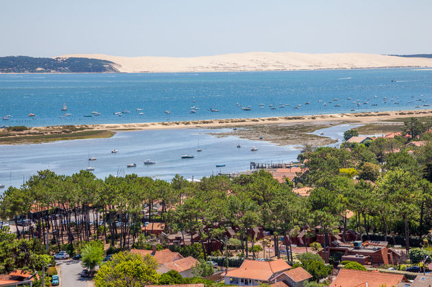 aquitanië-dune-pilat
