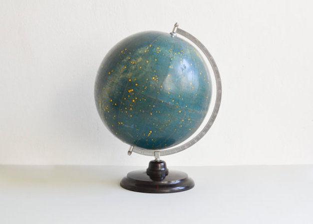 astronomische-wereldbol