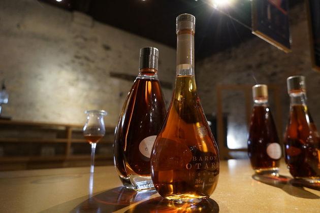 Baron_Otard_cognac_cognac