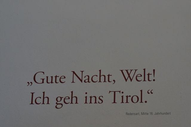 Tirol_spreuk