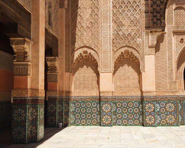 ben-youssef-marrakech