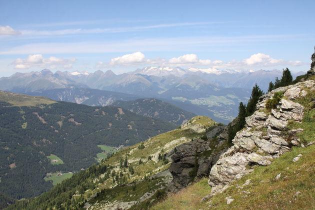 bergen-noord-italie