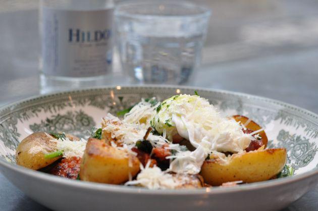 Bishopsgate_Kitchen_lunch_londen