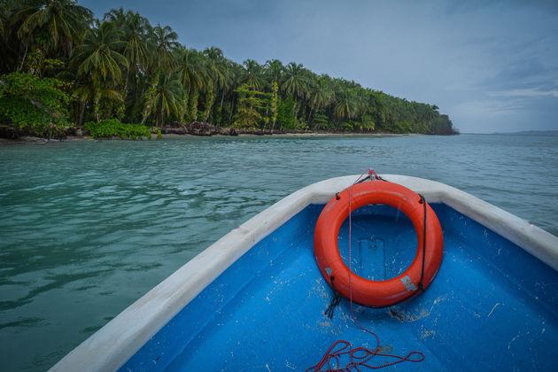 bocas-del-toro-onbewoond-eiland
