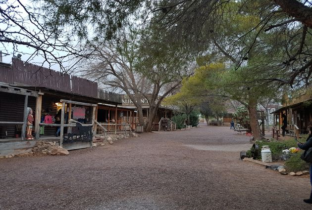 Bonnie Springs Ranch Old Nevada_3
