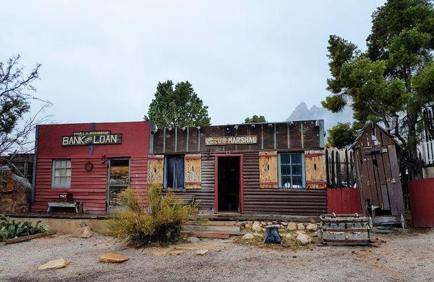 Bonnie Springs Ranch Old Nevada_4