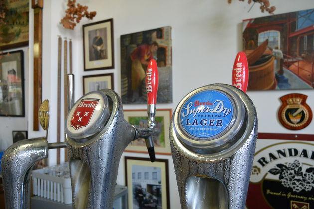 Breda bier