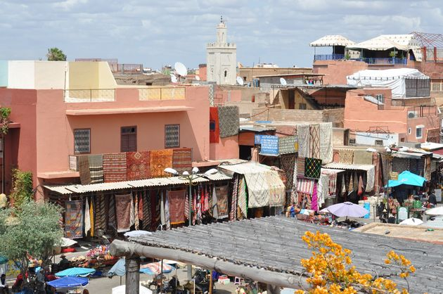 bruisend-marrakech