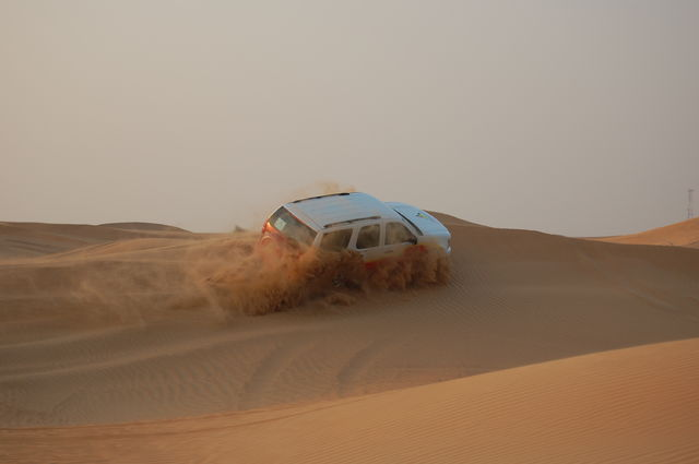fotoalbum_dubai_woestijn_zand