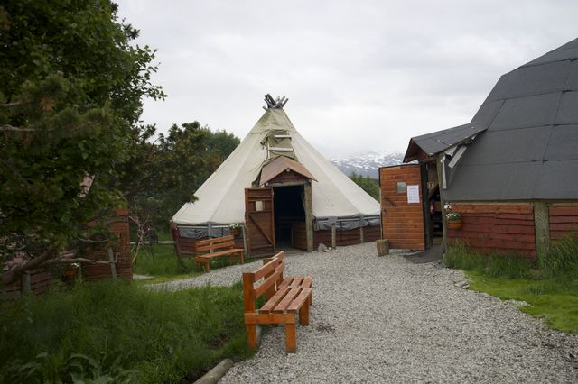 Tipi_norway