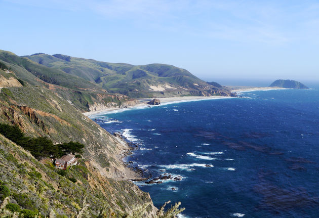californië-tips-highway-1