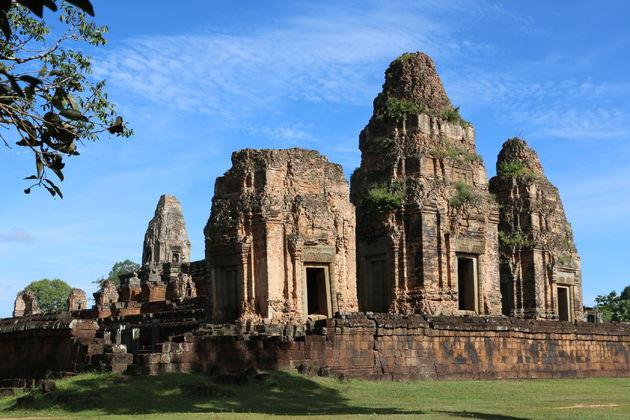 Cambodja-SiemReap-AngkorWat