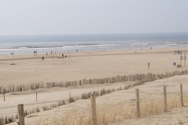 Camperduin_strand