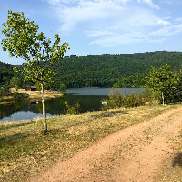 camping-d'arpheuilles-uitzicht