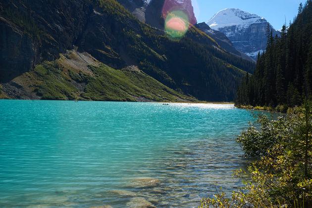 Canada Lake Louise