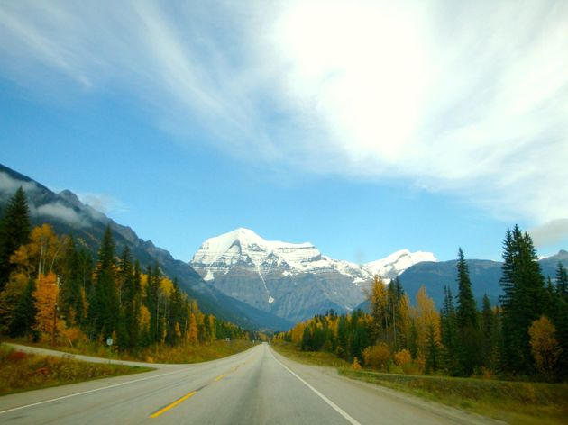 canada-mount-robson