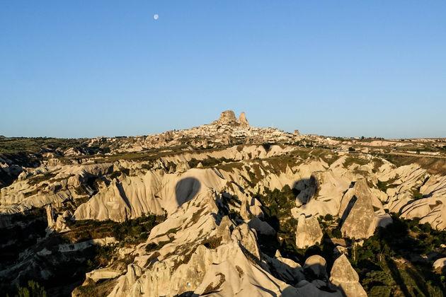 cappadocie-landschap