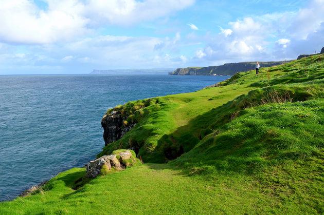 Carrick-a-Rede-eilandje