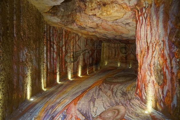 Caves_Monmousseau_kunst