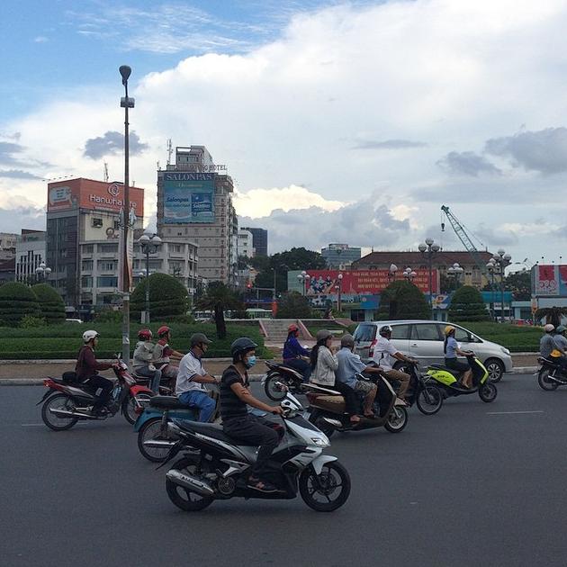 chaos-verkeer-vietnam