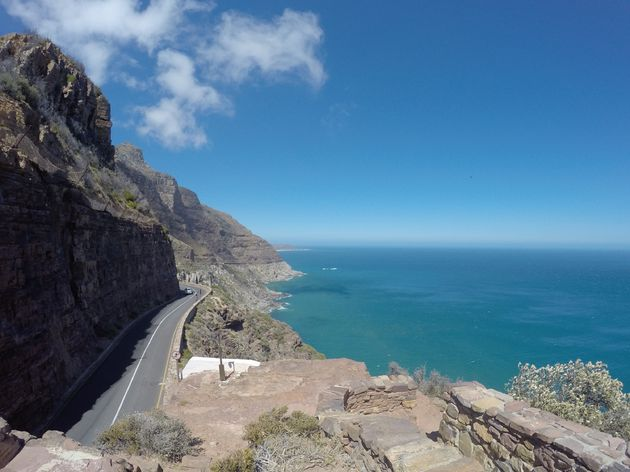 chapmans's-peak-drive